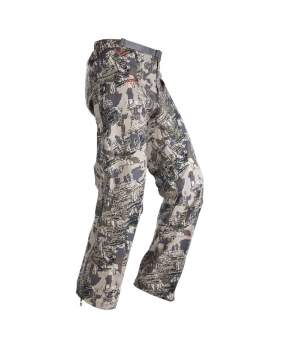 Брюки Sitka Dew Point Pant, Optifade Open Country