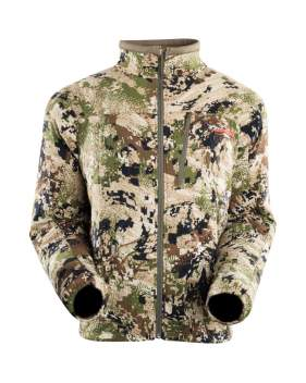 Куртка Sitka Kelvin Active Jacket, Optifade Subalpine