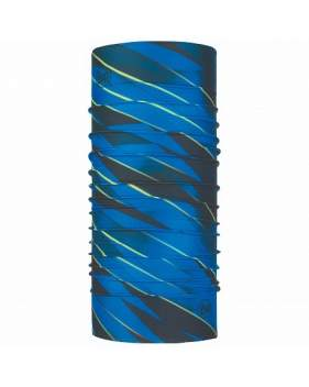 Бандана BUFF CoolNet® UV+ Focus Blue 119352.707.10.00