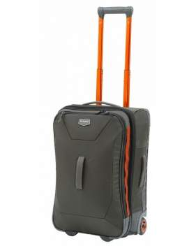 Сумка Simms Bounty Hunter Carry-On Roller, 50L, Coal
