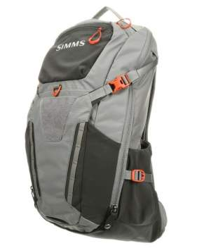 Рюкзак Simms Freestone Backpack, 35L, Steel