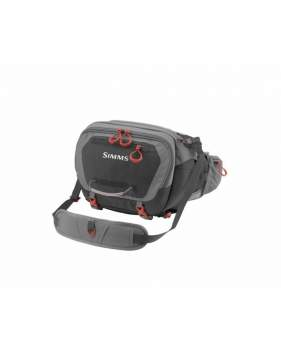 Сумка Simms Freestone Hip Pack, 12L, Steel
