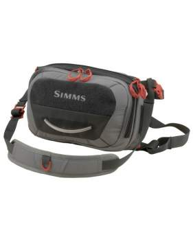 Сумка Simms Freestone Chest Pack, 3L, Steel