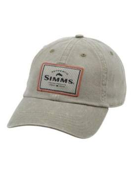 Кепка Simms Single Haul Cap, Tumbleweed