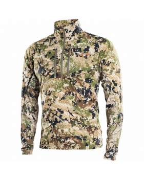Рубашка Sitka Ascent Shirt, Optifade Subalpine