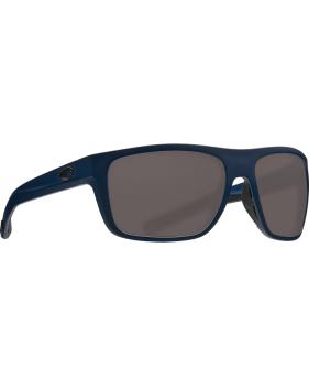 Очки Costa Broadbill, Gray 580P, Matte Midnight Blue