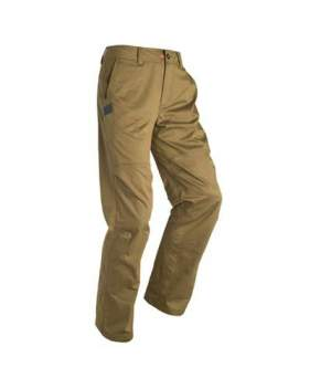 Брюки Sitka Back Forty Pant, Olive Brown