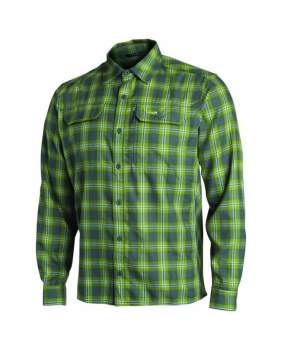 Рубашка Sitka Frontier Shirt, Lichen Plaid