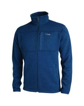 Толстовка Sitka Fortitude Full-Zip, Midnight