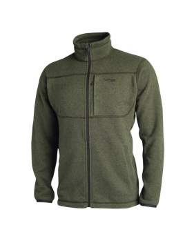 Толстовка Sitka Fortitude Full-Zip, Bark