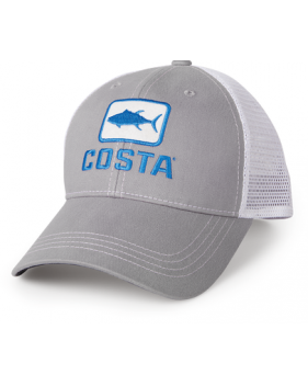 Кепка Costa Tuna Trucker, Gray