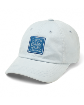 Кепка Costa Longboat Patch, Light Blue