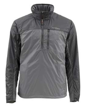 Пуловер Simms Midstream Insulated Pull-Over, Anvil