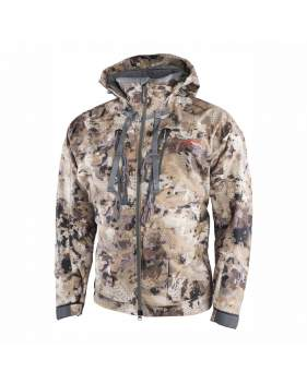 Куртка Sitka Hudson Jacket, Optifade Waterfowl