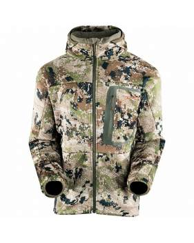 Толстовка Sitka Traverse Cold Weather Hoody, Optifade Subalpine