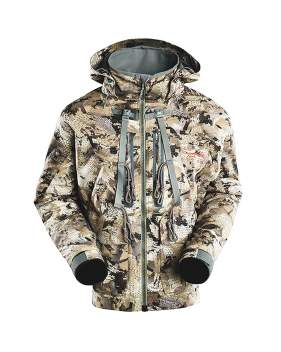 Куртка Sitka Delta Wading Jacket New, Optifade Waterfowl