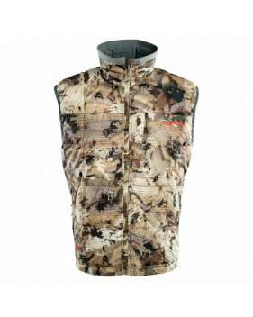 Жилет Sitka Fahrenheit Vest, Optifade Waterfowl
