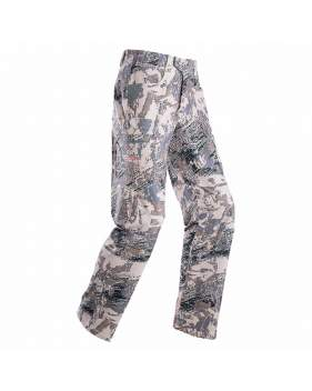 Брюки Sitka Traverse Pant, Optifade Open Country