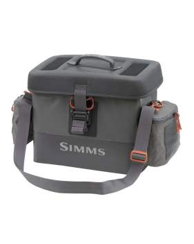 Сумка Simms Dry Creek Boat Bag Medium 27L, Anvil