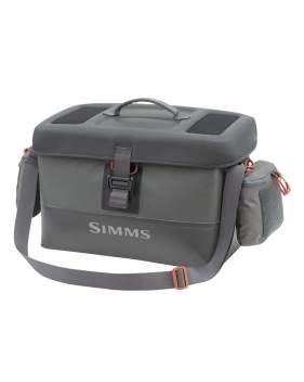 Сумка Simms Dry Creek Boat Bag Large 41L, Anvil