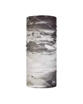 Бандана BUFF Mountain Collection Original, Jungfrajoch Grey 120760.937.10.00