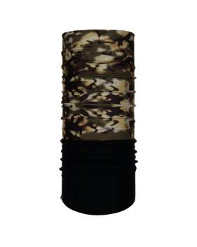 Бандана BUFF Windproof, Cortices Forest Night