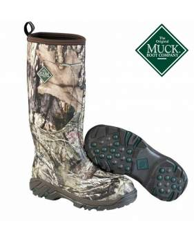 Сапоги Muck Boot Arctic Pro, Mossy Oak Break-up Country