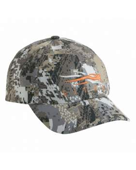Бейсболка Youth Sitka Cap, Optifade Elevated II