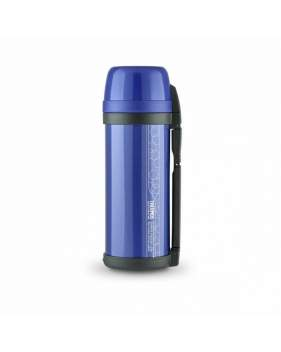 Термос Thermos FDH-2005 MTB Vacuum Inculated Bottle, Blue (2,0л) 435538