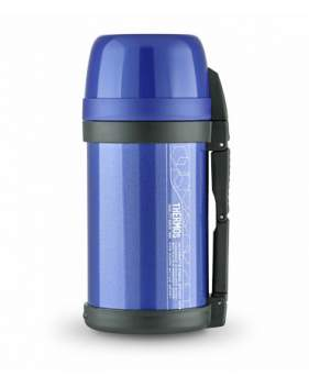 Термос Thermos FDH-2005 MTB Vacuum Inculated Bottle, Blue (1,4л) 416971