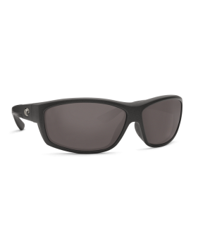 Очки Costa Saltbreak Gray 580P, Steel Gray Metallic Frame
