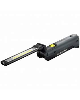 Фонарь Led Lenser IW5R Flex, чёрный 502006