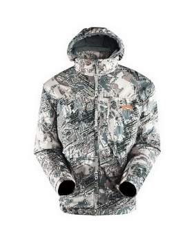 Куртка Sitka Kelvin Lite Hoody New, Optifade Open Country