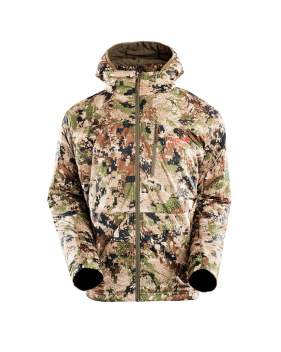 Куртка Sitka Kelvin Lite Hoody New, Optifade Subalpine
