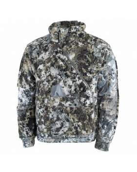 Куртка Sitka Fanatic Jacket New, Optifade Elevated II