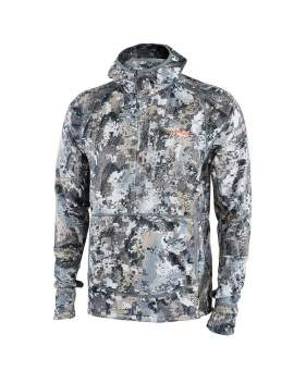 Толстовка Sitka Fanatic Hoody New, Optifade Elevated II