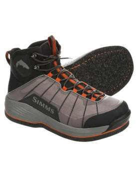 Ботинки Simms Flyweight Boot Felt, Steel Grey