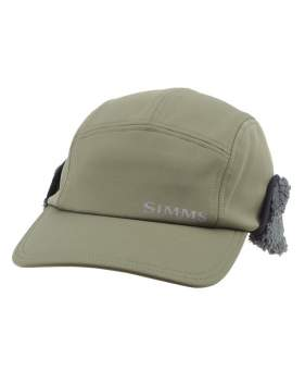 Шапка Simms Guide Windbloc Hat, Loden