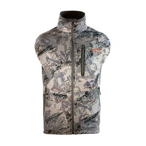 Sitka Jetstream Vest, Optifade Open Country