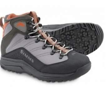 Simms Vapor Boot, Charcoal