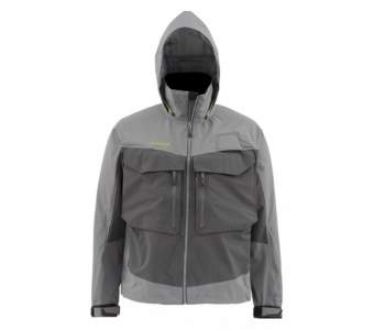Simms G3 Guide Jacket, Lead