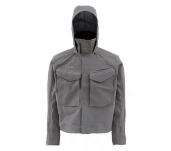 Simms Guide Jacket, Iron