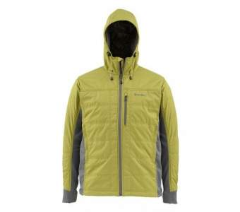 Simms Kinetic Jacket, Army Green