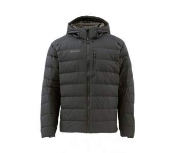 Simms Downstream Jacket, Black