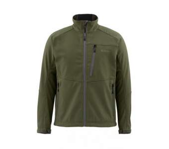 Simms Windstopper Jacket, Loden