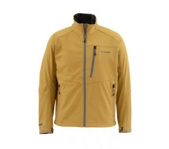 Simms Windstopper Jacket, Honey Brown