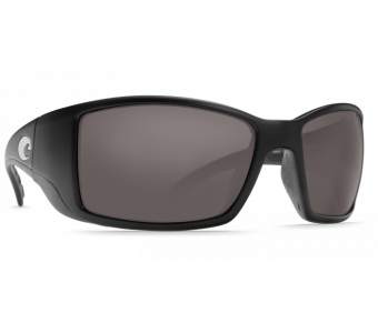 Очки Costa, Blackfin, Gray 580P, Black Frame