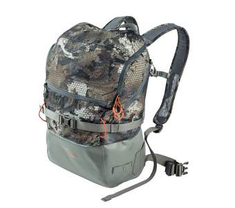 Sitka Timber Pack Optifade Timber OSFA