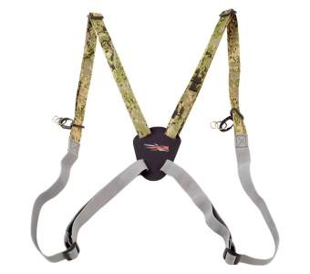 Ремень Sitka Bino Harness цв. Optifade Ground Forest р. OSFA