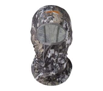Балаклава Sitka CORE Lightweight Balaclava, Optifade Elevated OSFA